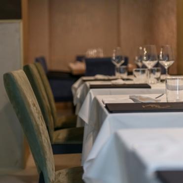 oro restaurant milano_ graziana calabrese